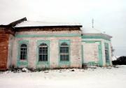 Церковь Троицы Живоначальной - Лаж - Лебяжский район - Кировская область
