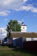 Церковь Покрова Пресвятой Богородицы - Красноусольский - Гафурийский район - Республика Башкортостан