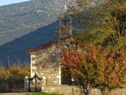 Церковь Пантелеимона Целителя - Акра - Пелопоннес (Πελοπόννησος) - Греция