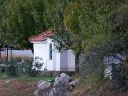 Неизвестная часовня - Ахладокампос - Пелопоннес (Πελοπόννησος) - Греция