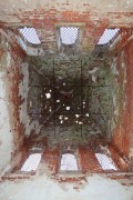 Церковь Рождества Пресвятой Богородицы - Старая Пыхань, урочище - Первомайский район - Ярославская область