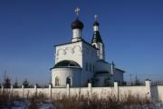 Тарасово. Сергия Радонежского, церковь