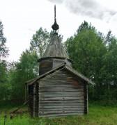 Неизвестная часовня - Яблонь-Горка (Яблунь-Горка) - Плесецкий район - Архангельская область