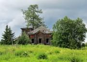 Церковь Илии Пророка - Кумбасозеро - Плесецкий район - Архангельская область