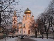 Собор Рождества Пресвятой Богородицы - Мукачево - Мукачевский район - Украина, Закарпатская область