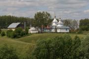 Церковь Покрова Пресвятой Богородицы - Александровка - Сосновский район - Тамбовская область