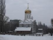 Церковь Сошествия Святого Духа - Мукачево - Мукачевский район - Украина, Закарпатская область