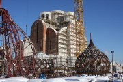 Церковь Николая Чудотворца - Красногорск - Красногорский городской округ - Московская область