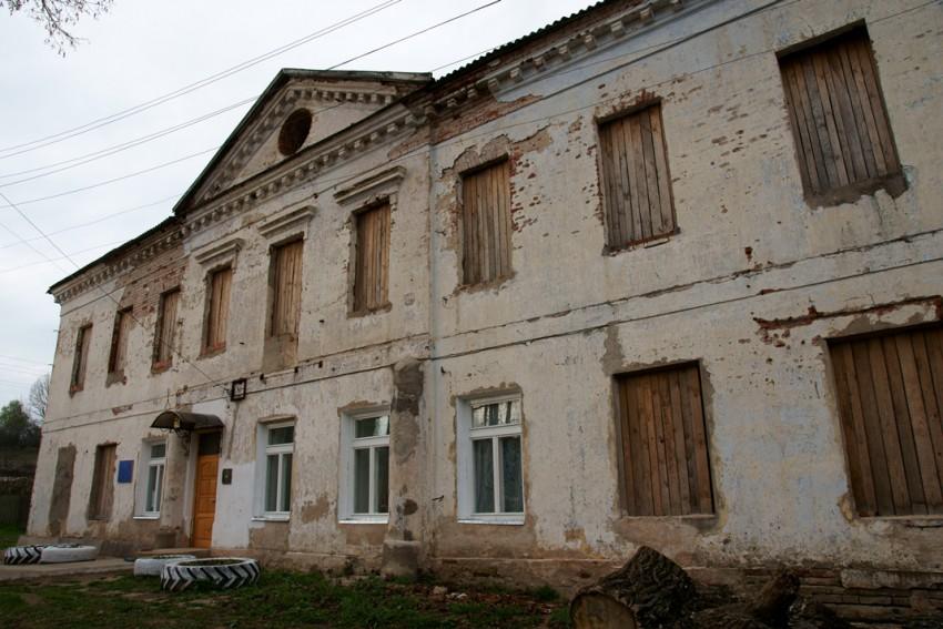 мазолово мстиславский район фото седана нового