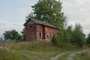 Церковь Илии Пророка - Воренжа - Беломорский район - Республика Карелия