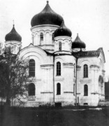 Собор Вознесения Господня - Слободской - Слободской район - Кировская область