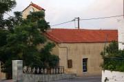 Неизвестная церковь - Лира (Λιρά) - Пелопоннес (Πελοπόννησος) - Греция