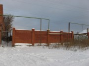 Церковь Воскресения Словущего (старая) - Воскресенское - Казань, город - Республика Татарстан