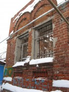 Церковь Воскресения Словущего (новая) - Воскресенское - Казань, город - Республика Татарстан