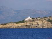 Церковь Параскевы Пятницы - Палеокастро - Пелопоннес (Πελοπόννησος) - Греция