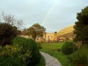 Монастырь Гувернето (Владычицы Ангелов) - Акротири - Крит (Κρήτη) - Греция