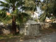 Неизвестная часовня - Палеокастро - Пелопоннес (Πελοπόννησος) - Греция