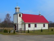 Старообрядческая моленная Вознесения Господня - Турмантас - Утенский уезд - Литва