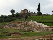 Церковь Николая Чудотворца - Мавромати - Пелопоннес (Πελοπόννησος) - Греция