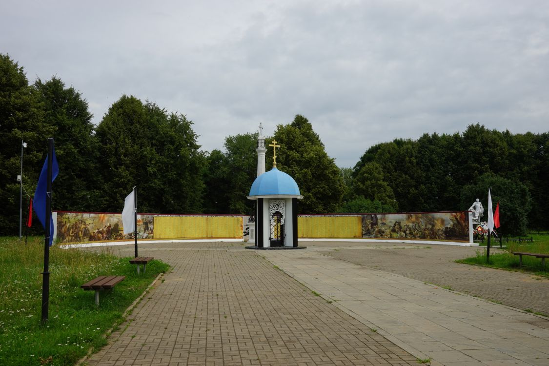 Собор Екатерины, Дорогобуж