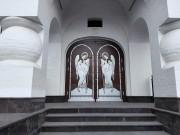 Церковь Александра Невского при МГИМО - Проспект Вернадского - Западный административный округ (ЗАО) - г. Москва