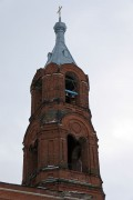 Церковь Богоявления Господня - Советское - Сосновский район - Тамбовская область