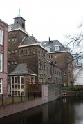 Монастырь Иоанна Предтечи - Гаага - Нидерланды - Прочие страны