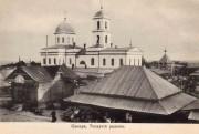 Церковь Троицы Живоначальной на Троицком рынке - Самара - Самара, город - Самарская область