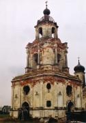 Церковь Димитрия Ростовского - Спасс-Косицы - Наро-Фоминский городской округ - Московская область