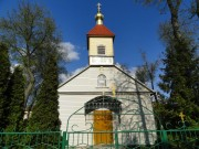 Старообрядческая моленная Покрова Пресвятой Богородицы - Паневежис - Паневежский уезд - Литва