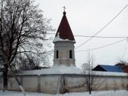 Пророко-Ильинский Мензелинский женский монастырь - Мензелинск - Мензелинский район - Республика Татарстан