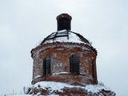Церковь Покрова Пресвятой Богородицы - Новое Мазино - Мензелинский район - Республика Татарстан