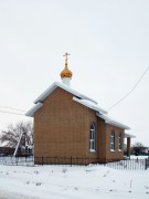 Часовня Николая Чудотворца - Николаевка - Мензелинский район - Республика Татарстан