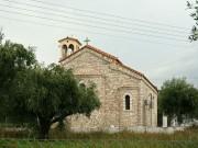 Церковь Космы и Дамиана - Эпископи - Пелопоннес (Πελοπόννησος) - Греция