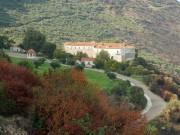 Монастырь Богородицы Вулканиатисса - Мавромати - Пелопоннес (Πελοπόννησος) - Греция