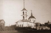 Церковь Успения Пресвятой Богородицы на Вознесенской горе - Самара - Самара, город - Самарская область