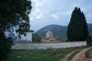 Монастырь Богородицы - Агиос Власис - Пелопоннес (Πελοπόννησος) - Греция