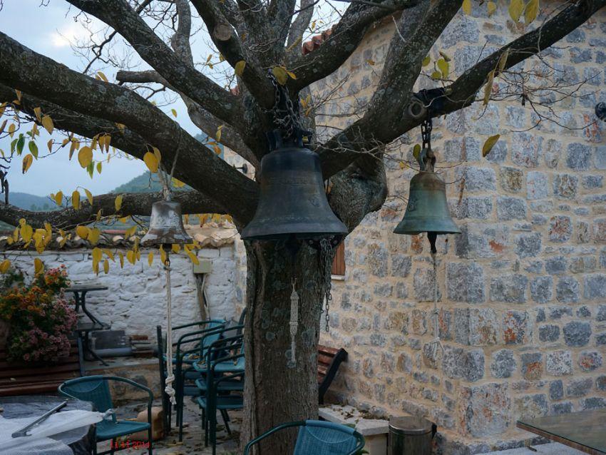Греция, Пелопоннес (Πελοπόννησος), Агиос Власис. Монастырь Богородицы, фотография. интерьер и убранство