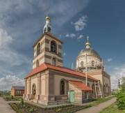 Церковь Трёх Святителей - Савруха - Похвистневский район и г. Похвистнево - Самарская область
