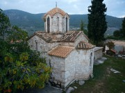 Монастырь Богородицы. Неизвестная церковь - Агиос Власис - Пелопоннес (Πελοπόννησος) - Греция