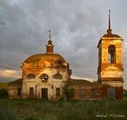 Меловатка. Димитрия Солунского, церковь
