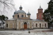 Церковь Покрова Пресвятой Богородицы - Гавриловка 2-я - Гавриловский район - Тамбовская область