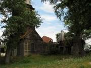 Бакировка. Параскевы Пятницы, церковь