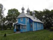 Церковь Рождества Пресвятой Богородицы - Велятичи - Пинский район - Беларусь, Брестская область