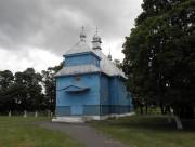 Церковь Троицы Живоначальной - Городная - Столинский район - Беларусь, Брестская область