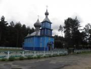 Церковь Александра Невского - Лыще - Пинский район - Беларусь, Брестская область