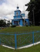 Церковь Вознесения Господня - Ставок - Пинский район - Беларусь, Брестская область