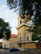 Церковь Вознесения Господня - Каламата - Пелопоннес (Πελοπόννησος) - Греция
