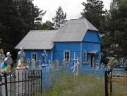 Часовня Успения Пресвятой Богородицы - Федоры - Столинский район - Беларусь, Брестская область