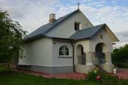 Cтарообрядческая моленная Успения Пресвятой Богородицы - Тарту - Тартумаа - Эстония
